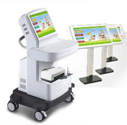 儿童膳食营养分析系统的膳食结构特点