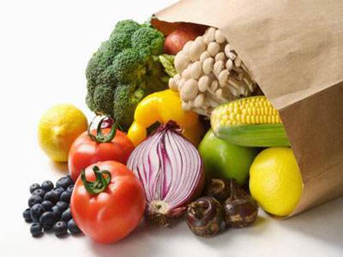 儿童膳食营养分析系统的原理框架